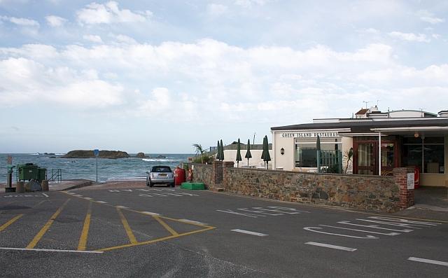 Green Island Restaurant