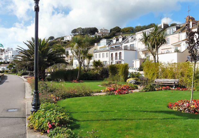 Gorey Gardens