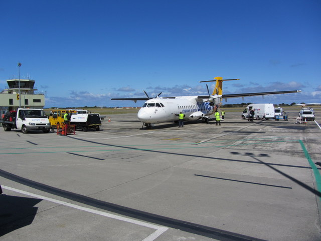 Guernsey Flight And Hotel Deals