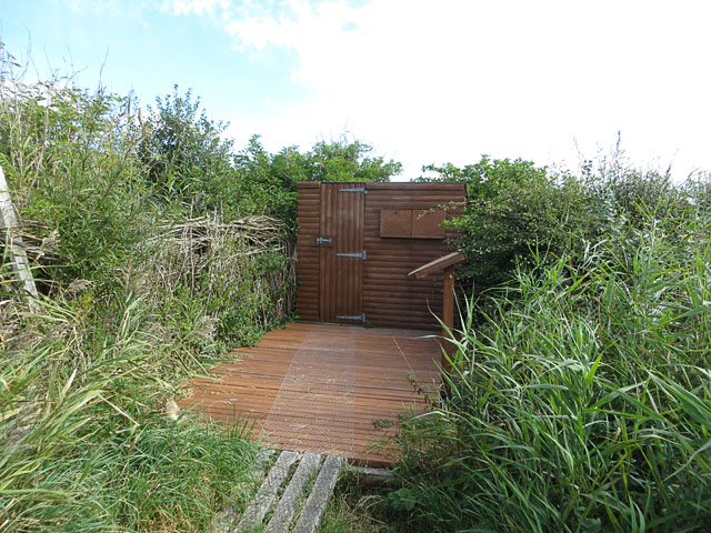 Longis Common Bird Hide