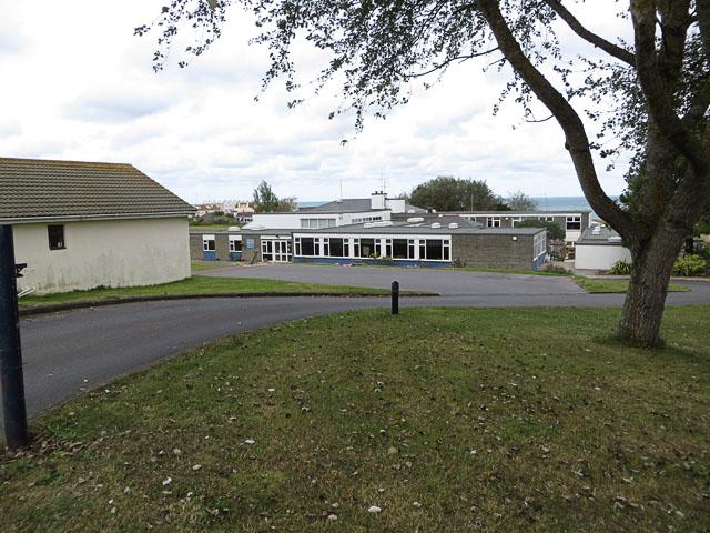 Newtown School