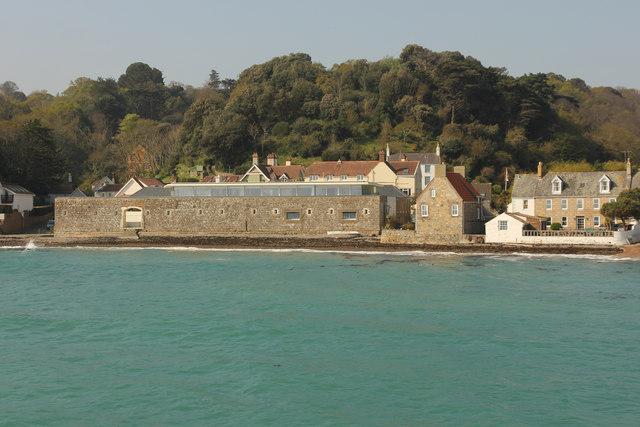 La Couperon Barracks
