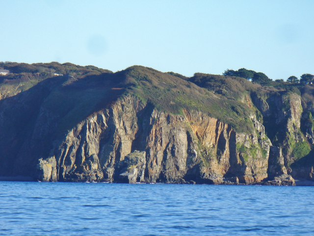 Sark - North-West Coast