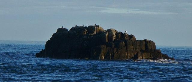 Jethou - Rock South of the Island