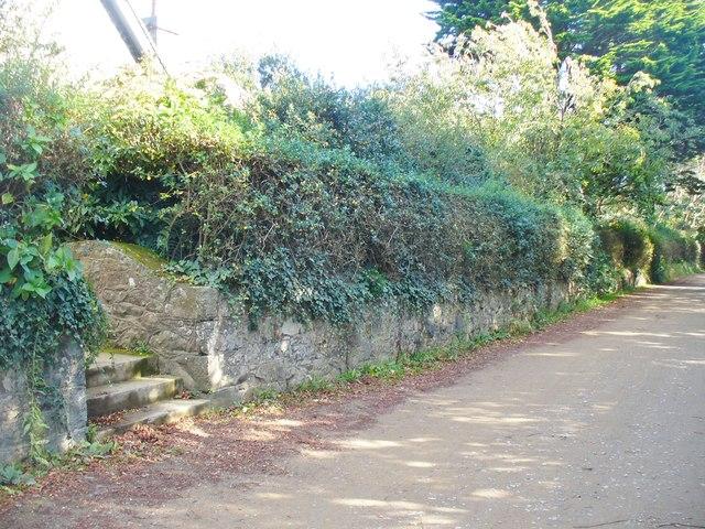 La Rue de la Seigneurie