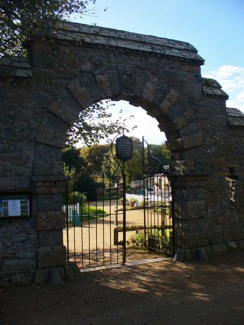 La Seigneurie - Gateway