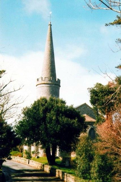 St Philip's Church, Torteval (Eglise St-Philippe de Torteval)
