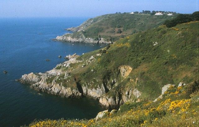 Coast at Bon Port