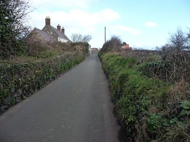 La Rue de la Maraive
