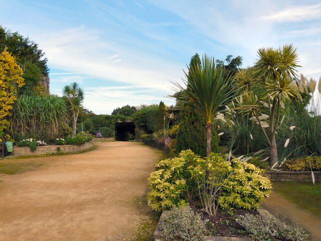 Lion Park Gardens
