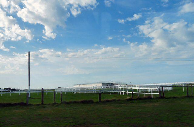 Les Landes Racecourse