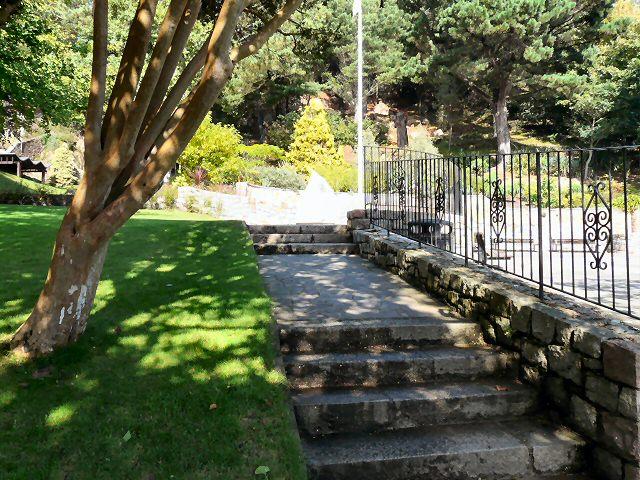Sir Winston Churchill Memorial Park