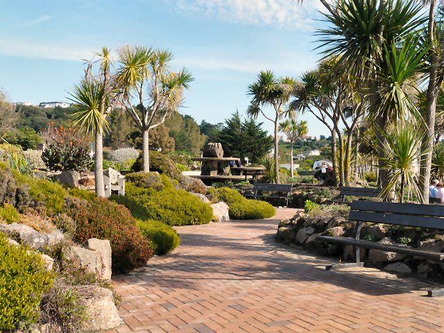 St Brelade Gardens