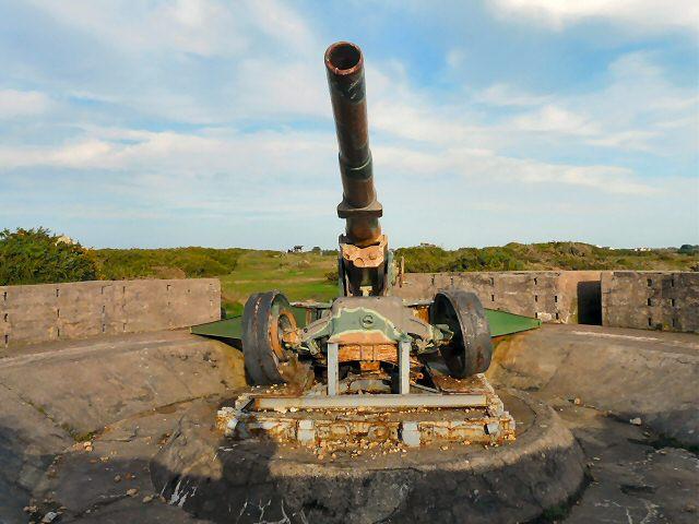 French Field Gun