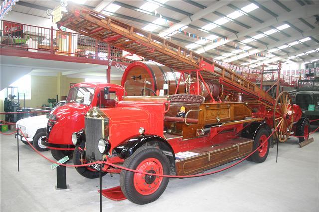 Pallot Steam & Motor Museum