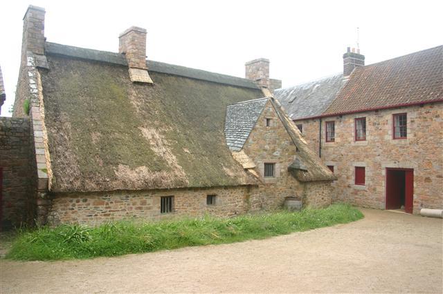 Hamptonne Museum of Country life