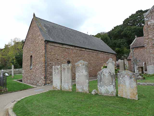 Fisherman's Chapel, St Brelade