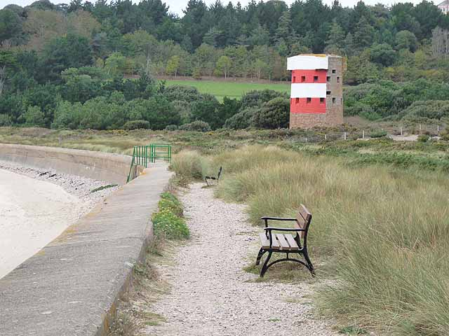Ouaisné Tower