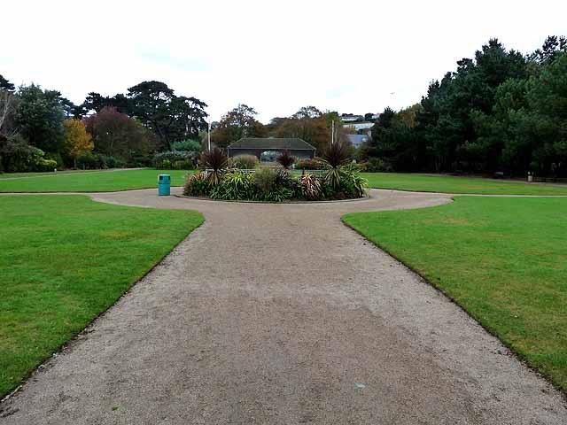 Coronation Park, St Helier