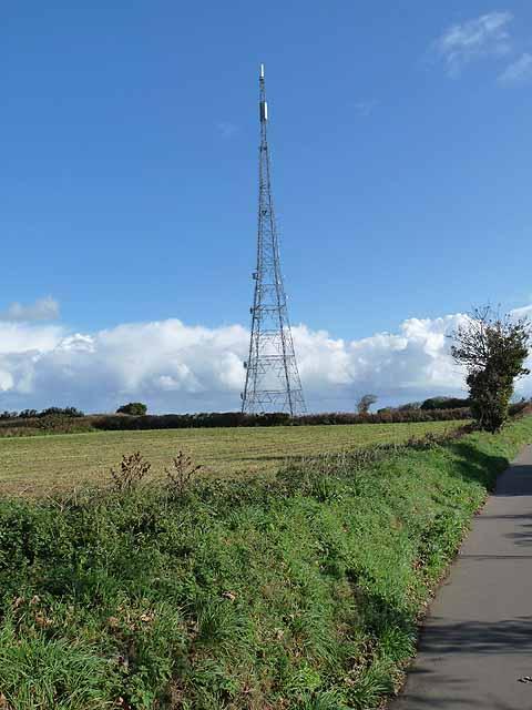 Fremont Transmitting Station