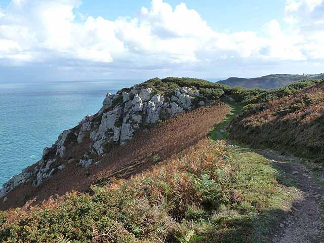 Jersey Coast Path