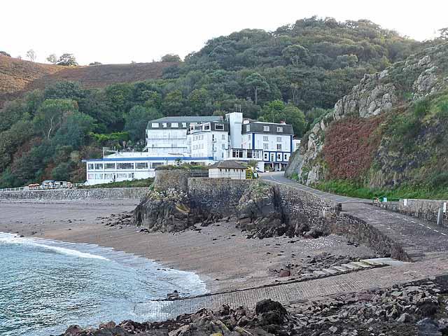 Boulez Bay Hotel