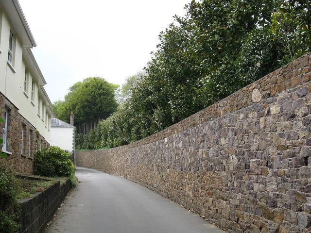 La Chevre Rue