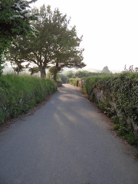 Rue des Fauxquets