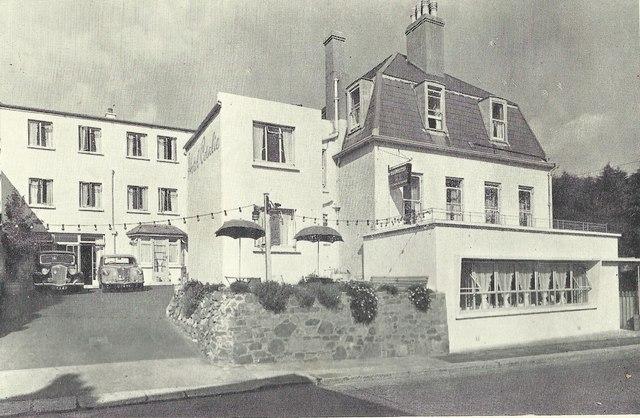 Hotel Coralie