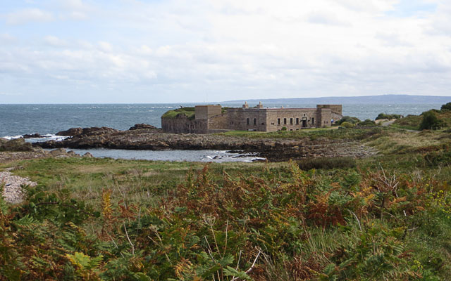 Fort Quesnard