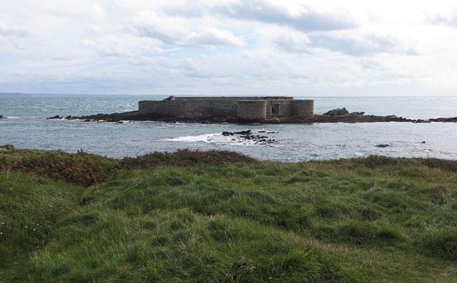 Fort Houmet Herbe