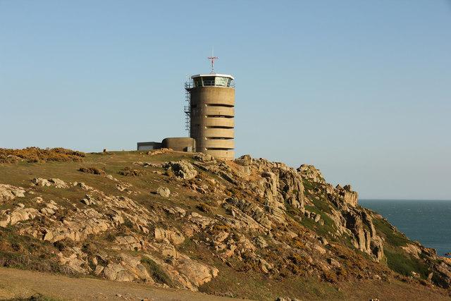 La Corbière MP2 Observation Tower