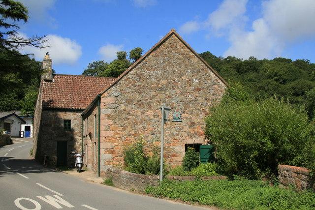 Moulin de Quetivel