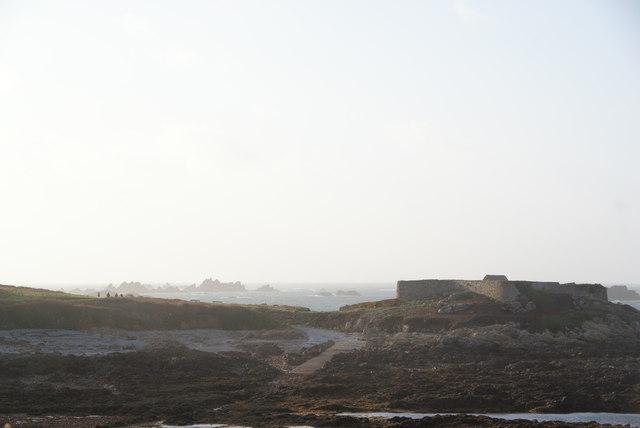 Fort Pezeries