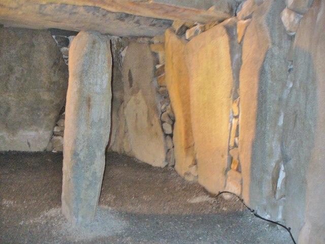 Dehus Dolmen - Neolithic Chamber Grave