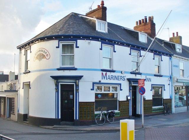 St Sampson - Mariners' Inn