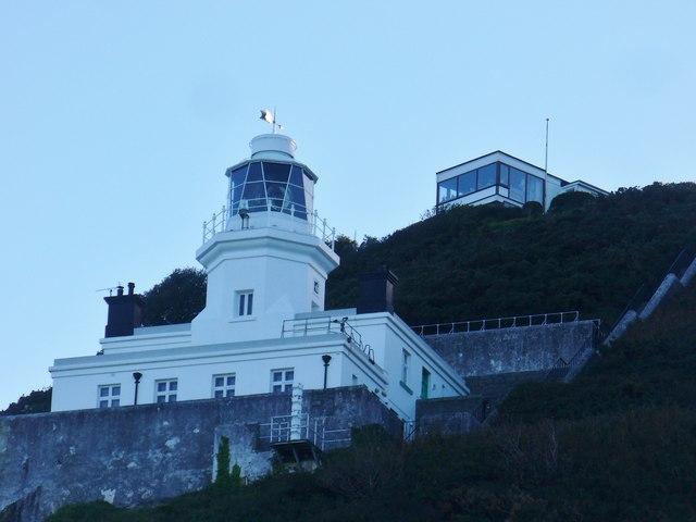 Sark Lighthouse