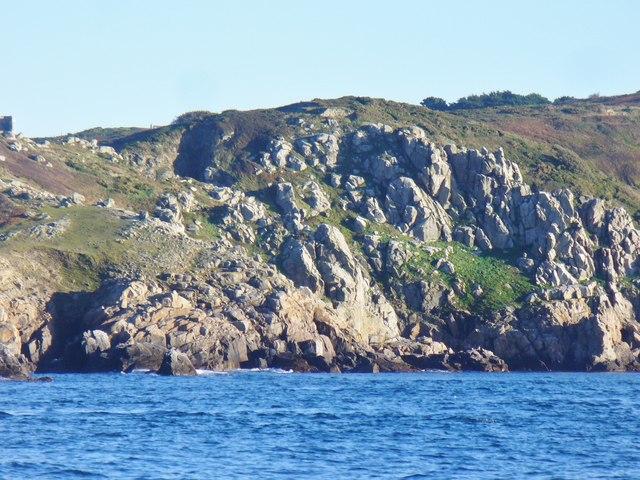 Saigne Bay
