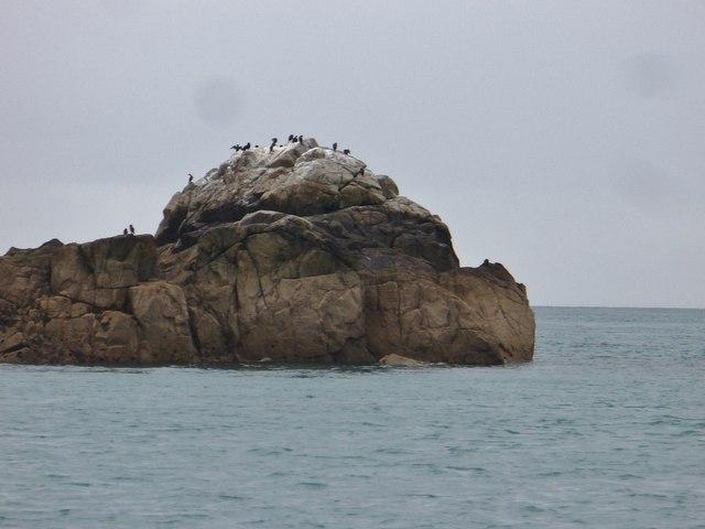 Jethou - Rock Off West Coast