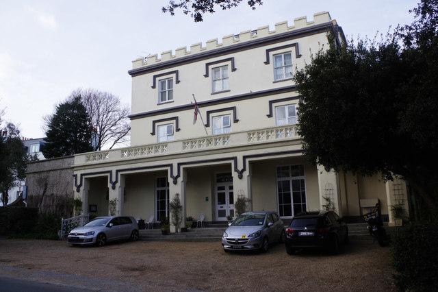 Grange Lodge Hotel
