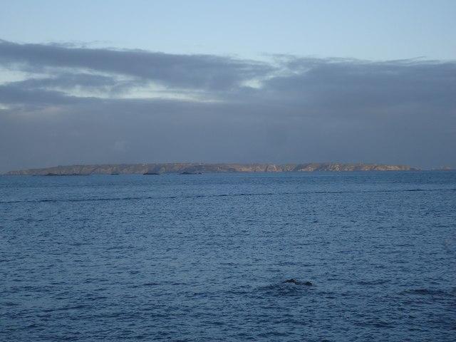 The island of Sark