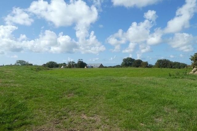 Farmland off Mont Mado Lane