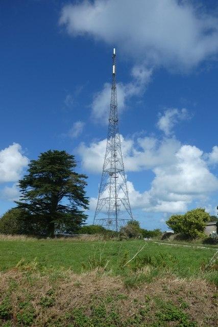 Freemont Point UHF