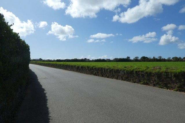 La Route du Manoir