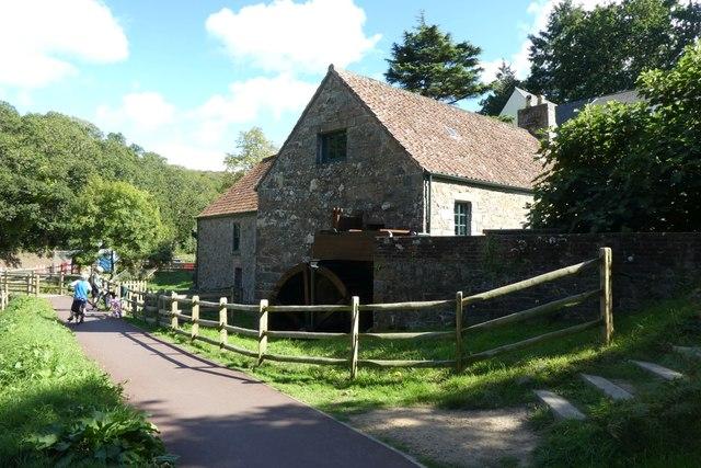 Le Moulin de Quétivel