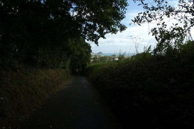 La Rue du Champ