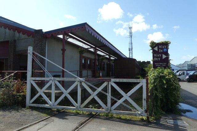 Steam Motor & General Museum