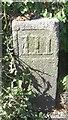 WV2980 : Old Milestone, Route de Cobo (Ancien jalon) by Tim Jenkinson